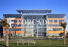Façana - Oficina en alquiler en parque De la Pau Wtc Almeda Edificio, Cornellà de Llobregat - 263436006