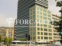Edifici - Oficina en alquiler en calle Gran Via de Les Corts Catalanes, Sants-Badal en Barcelona - 263427255