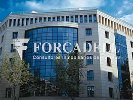 Aumarch_ed_vista-exterior - Oficina en alquiler en calle Ausias March, Fort Pienc en Barcelona - 263426937