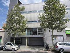 Oficinas Barcelona, El Parc i la Llacuna