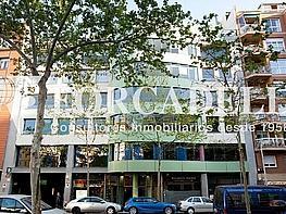 Façana2 - Oficina en alquiler en calle Marquès de Sentmenat, Les corts en Barcelona - 263443647