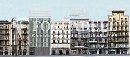 Alçat balmes - projecte - low - Oficina en alquiler en calle Balmes, Eixample esquerra en Barcelona - 263444049