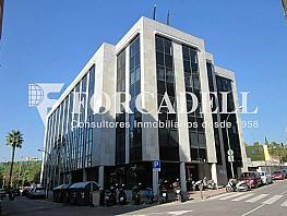 Img_54052 - Oficina en alquiler en calle Tomas Breton, Esplugues de Llobregat - 263444094