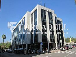 Img_54052 - Oficina en alquiler en calle Tomas Breton, Esplugues de Llobregat - 263444142