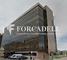 Façana - Oficina en alquiler en edificio Fructuós Gelabert Conata I, Sant Joan Despí - 263425140