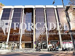 0375 022 - Oficina en alquiler en calle Josep Tarradellas, Eixample esquerra en Barcelona - 263426496