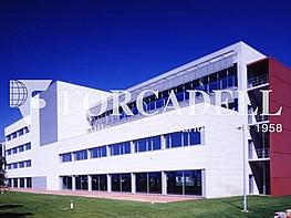 Muntadasii01 - Oficina en alquiler en calle Selva, Prat de Llobregat, El - 263448984