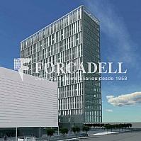 1 - Oficina en alquiler en calle Rio de Janeiro, Porta en Barcelona - 354396243