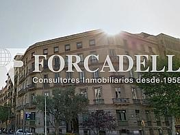 Diputacio 284 - Oficina en alquiler en calle Diputació, Eixample dreta en Barcelona - 316893636