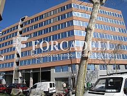 Foto façana - Oficina en alquiler en calle Alaba, El Parc i la Llacuna en Barcelona - 263426706