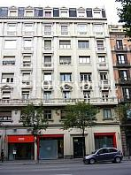 Índice - Oficina en alquiler en calle Aragó, Eixample dreta en Barcelona - 263451381