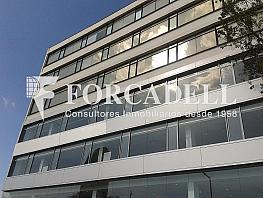Façana - Oficina en alquiler en calle Meridiana, El Clot en Barcelona - 263451453