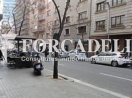 Dsc01220 - copia - Local comercial en alquiler en Sant Gervasi – Galvany en Barcelona - 261863716