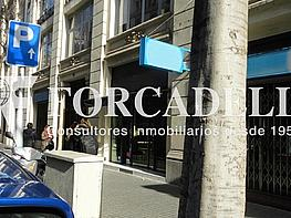 Dsc01339 - copia - Local comercial en alquiler en Eixample dreta en Barcelona - 261863911