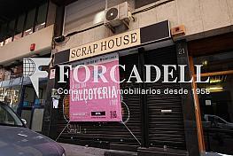 Reus nº21 - Local comercial en alquiler en Sarrià - sant gervasi en Barcelona - 331432637