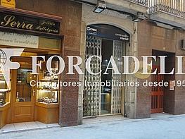 Dsc01638 - Local comercial en alquiler en Born-Santa Caterina-Sant Pere-La Ribera en Barcelona - 314288011