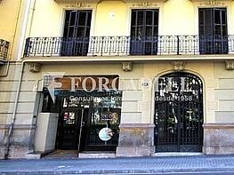 Portada - Local comercial en alquiler en Sant Antoni en Barcelona - 326919556