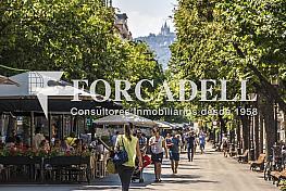 Ok - Local comercial en alquiler en Eixample dreta en Barcelona - 337177849