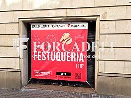 Artesa de segre - Local comercial en alquiler en Sant Gervasi – La Bonanova en Barcelona - 349762439