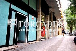 Castillejos 233 ultimo - Local comercial en alquiler en La Sagrada Família en Barcelona - 374536383