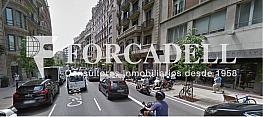 Balmes - Local comercial en alquiler en Sarrià en Barcelona - 363521272
