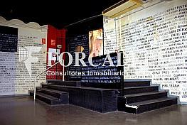 21352 (1) - Local comercial en alquiler en Camp d´en Grassot en Barcelona - 381772814