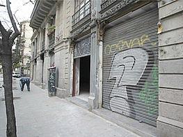 Local comercial 1 - Local comercial en alquiler en El Raval en Barcelona - 389834966
