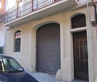 Locales comerciales Barcelona, El Poble-sec