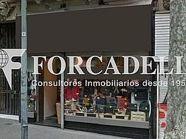 Geschäftslokal in miete in Eixample esquerra in Barcelona - 261859126
