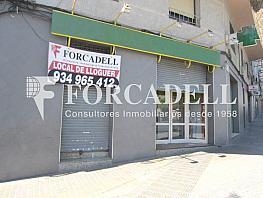03747 - local comercial en l´ hospitalet de llobregat loc. periferia 1 - Local comercial en alquiler en La florida en Hospitalet de Llobregat, L´ - 261858928