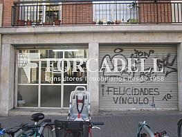Local comercial en lloguer Fort Pienc a Barcelona - 261859555