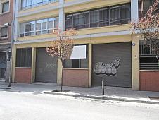 Almacenes en alquiler Barcelona, Sants-Badal