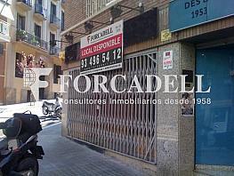 Local 046 copia - Local comercial en alquiler en Sant Gervasi – Galvany en Barcelona - 261859324