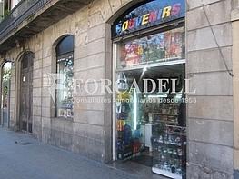 Geschäftslokal in miete in El Raval in Barcelona - 261859507