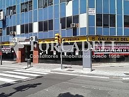 Local comercial en lloguer Santa Eulàlia a Hospitalet de Llobregat, L´ - 261859369