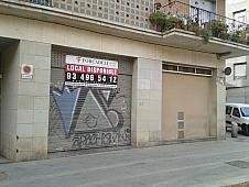 Locales comerciales en alquiler Barcelona, Sant Pere
