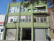 Almacenes en alquiler Barcelona, El Poblenou