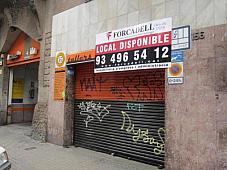 Almacenes en alquiler Barcelona, Eixample esquerra