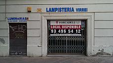 Locals de lloguer Barcelona, Vilapicina i la Torre Llobeta