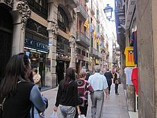 Locales comerciales en alquiler Barcelona, El Gótic