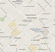 Locales comerciales en alquiler Barcelona, Eixample dreta
