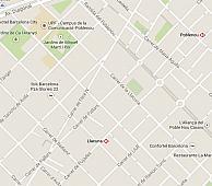 Locales comerciales en alquiler Barcelona, El Poblenou