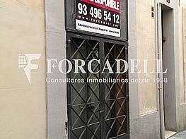 Imag0170 (1) - Local comercial en alquiler en Sant Gervasi – Galvany en Barcelona - 261861007