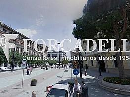 Foto - Local comercial en alquiler en Centre en Hospitalet de Llobregat, L´ - 261861043