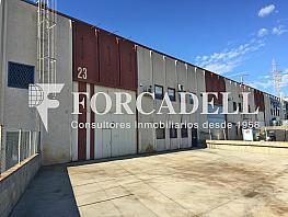 Img_3572 - Nave industrial en alquiler en calle Montclar, Cerdanyola del Vallès - 283724281