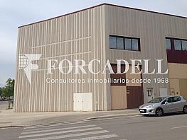 Img_3804 - Nave industrial en alquiler en calle Mimó, Sabadell - 301982517