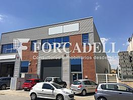 Img_4131 - Nave industrial en alquiler en calle Can Milans, Montcada i Reixac - 313351442
