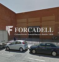 Fachada - Nave industrial en alquiler en calle Del Mig, Bellvitge en Hospitalet de Llobregat, L´ - 319083566