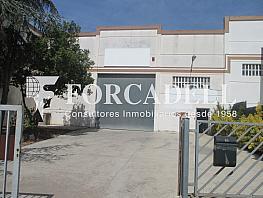 Img_1717 - Nave industrial en alquiler en calle Maresme, Lliçà de Vall - 328222708