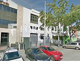 Captura - Nave industrial en alquiler en calle Energía, Cornellà de Llobregat - 367124133